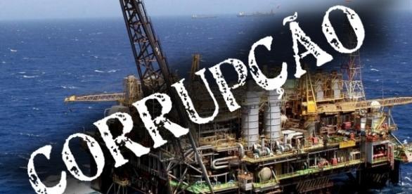Crise financeira e política no Brasil