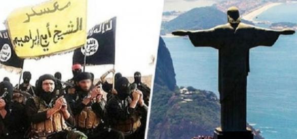 Estado Islâmico divulga lista de atrocidades para fazer no Brasil