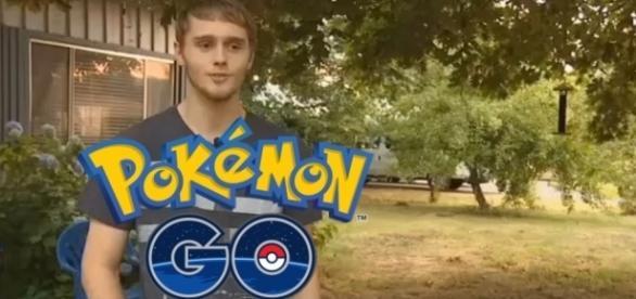 Jovem é esfaqueado, mas continua jogando 'Pokémon Go'