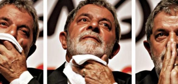 O que falta para Lula ser preso – Falando a Verdade - falandoaverdade.com