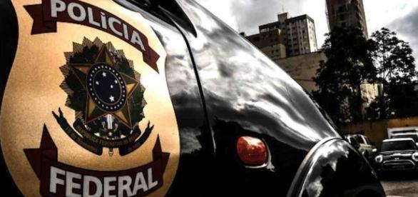 Polícia Federal cumpriu mandatos de prisão nessa quinta-feira