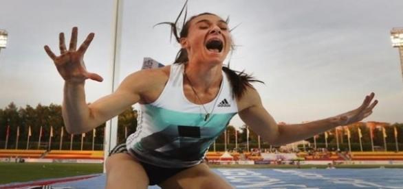 Russia está fora dos jogos Olímpicos do Rio de Janeiro