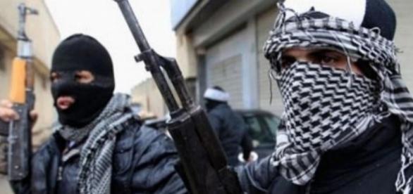 Terroristas são presos no Brasil