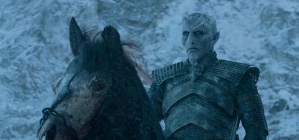 A sexta temporada da série revelou os criadores dos White Walkers (Foto: HBO)