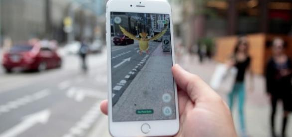 American real estate agents looking to Pokemon Go to help them ... - scmp.com