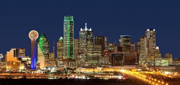 Dallas, Texas Campus | College of Health Care Professions - chcp.edu