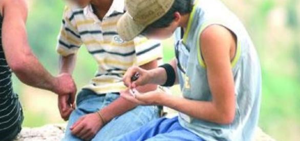 El cannabis es la droga más consumida en nuestro país.