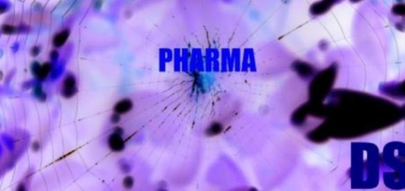 Foto @ Daniel Schmahl / Titel: Im Netz von Big Pharma