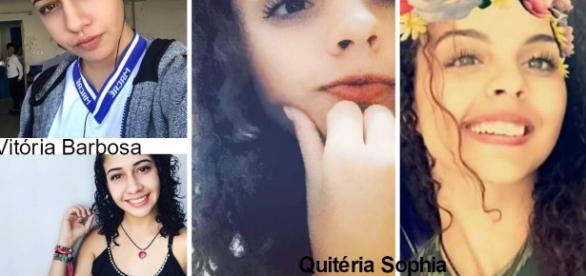 Meninas desaparecida na Região dos lagos RJ