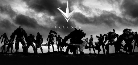 Paragon: ¿Epic Games colocó un DOTA en ps4? ¿Y Blizzard?