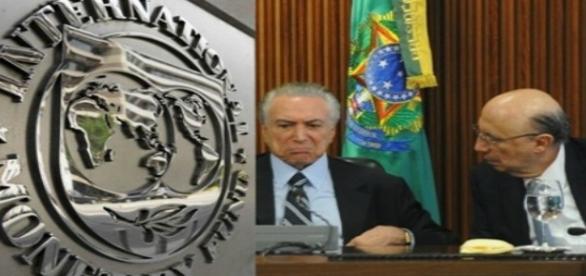 Relatorio do FMI propõe que governo aumente impostos no país e faça cortes nos benefícios do INSS