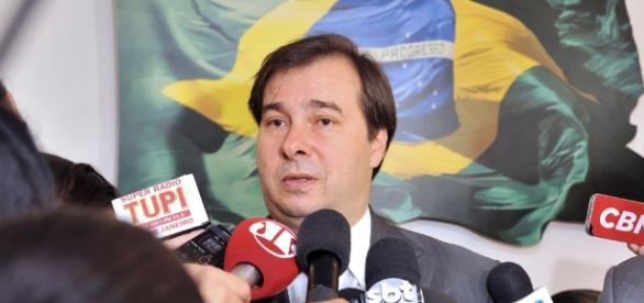 Ricardo Maia pretende avançar nas pautas relacionadas à economia.