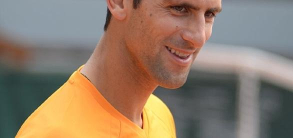 Rio 2016 Olympics Novak Djokovic Photo / creative commons via Wikipedia.com