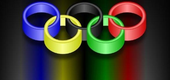 Rio Olympics. Vector no attrition via cc. Pixabay.com
