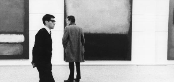 Rothko in Britain - Whitechapel Gallery - whitechapelgallery.org