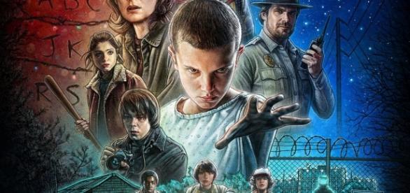 Stranger Things / Reprodução Netflix