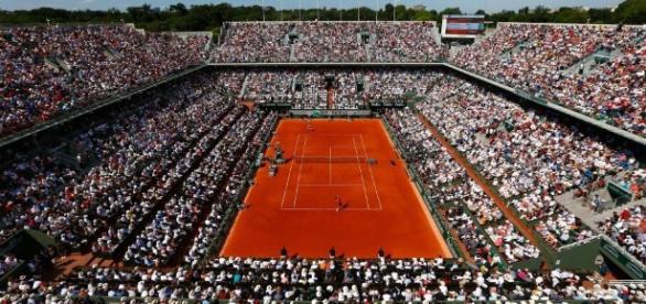 Tenis: Ivanovic y Moyá abren la pista de hierba del Mallorca Open ... - as.com