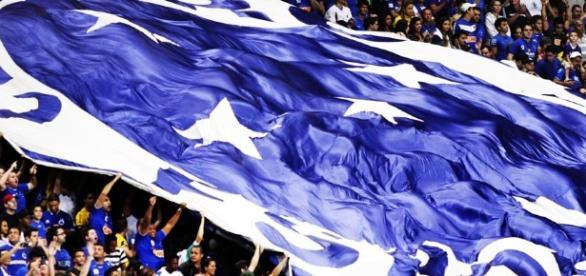 Cruzeiro x Sport: ao vivo na TV e na internet