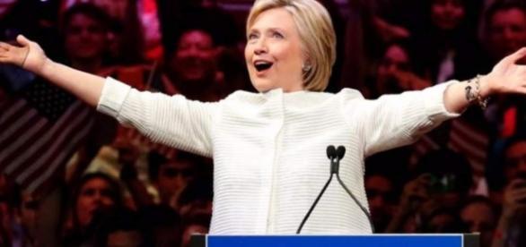 Hillary Clinton, primera mujer en aspirar a la Casa Blanca - com.ec