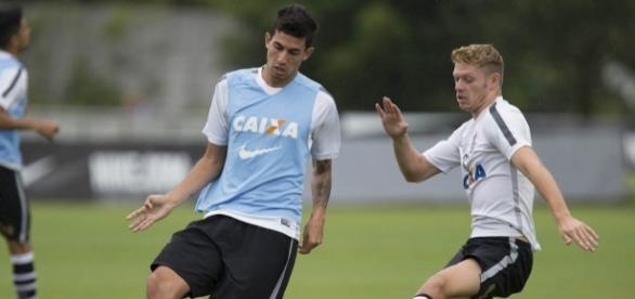 Marlone pode ser o novo reforço do Atlético-PR; Corinthians quer ser remunerado