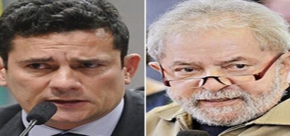 Moro decide de forma tranquila indeferir o recurso de Lula