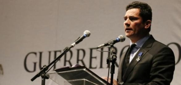 Moro sugere a Temer que trabalhe para o combate à corrupção | Vida ... - com.br