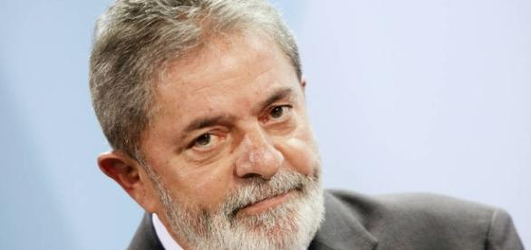 O ex-presidente Lula teve o pedido de sua defesa negado por Moro