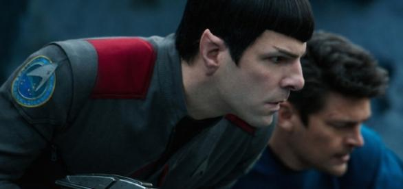 Review: 'Star Trek Beyond' Is Smart, Funny Sci-Fi Action-Adventure ... - forbes.com