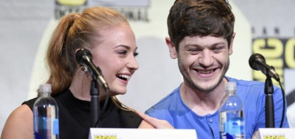Sophie Turner fala sobre o destino de Sansa em Game of Thrones durante Comic-Con San Diego 2016