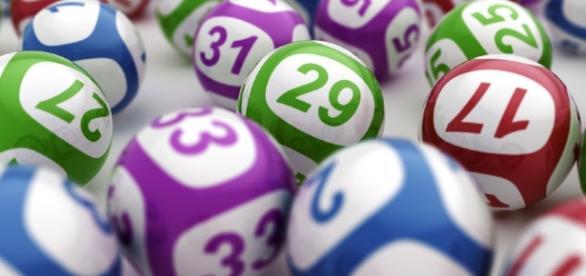 A Loteria Federal premia vários bilhetes