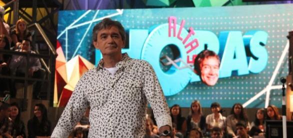 """""""Altas Horas"""" fechou 2015 na liderança e bem avaliado pelo público"""