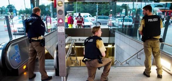 Autor dos disparos em Munique não era ligado a grupos terroristas