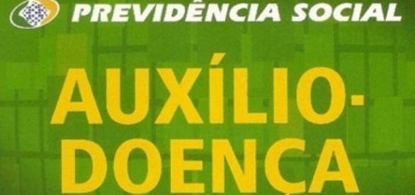 AUXÍLIO-DOENÇA: revisão nos benefícios será feita a partir de agosto