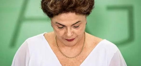 Dilma Rousseff reconhece que não dá masi