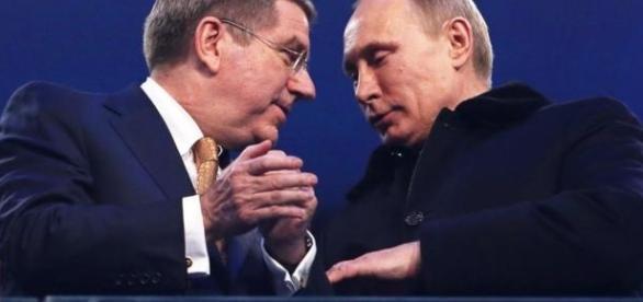 El COI evitó expulsar a Rusia de los JJOO de Río y deja la sanción en manos de las federaciones internacionales