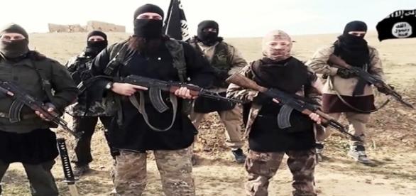 Estado Islâmico fez mais um ataque neste sábado, dia 23