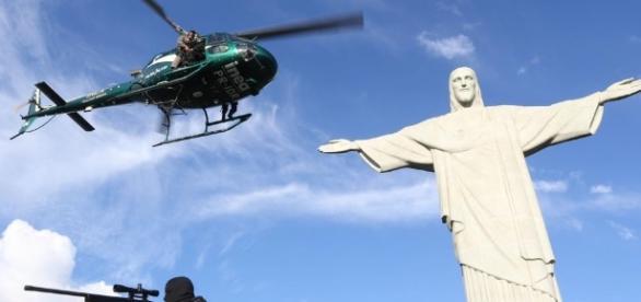 Governo confirma ameaça do Estado Islâmico ao Brasil.