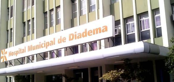 Homem morre em Hospital de Diadema