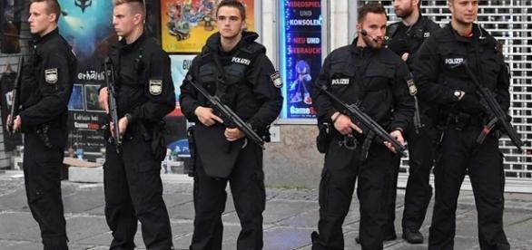Jovem deixou Munique em estado de alerta ao disparar contra populares