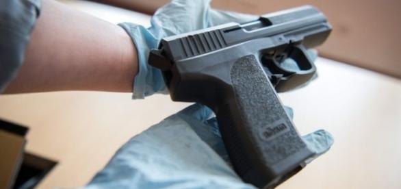 Mayor control en la venta de armas