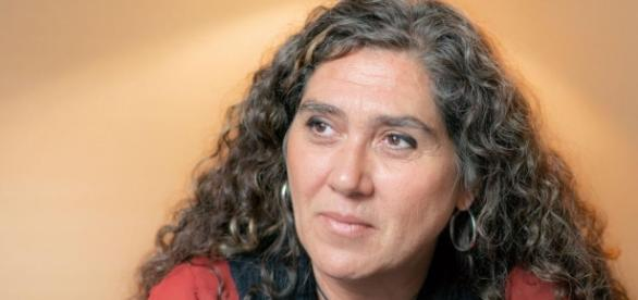 A premiada diretora brasileira Anna Muyalert
