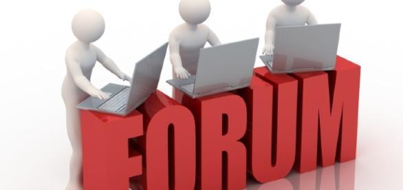 Ce este un forum şi ce reprezintă acesta pentru tineri