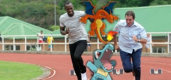 Eduardo Paes quer 'Pokémon Go' antes das Olimpíadas