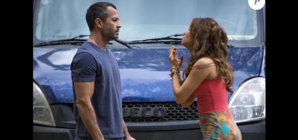 'Haja Coração': Apolo cancela seu casamento com Tancinha
