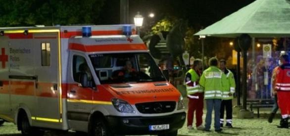 Hay tres heridos en estado grave