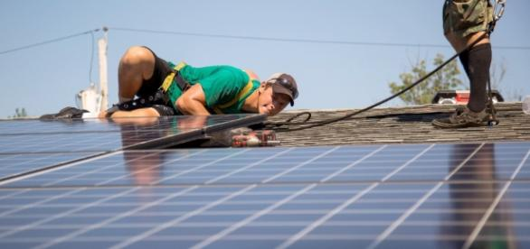 Impact of solar panels keeps growing - The Portland Press Herald ... - pressherald.com