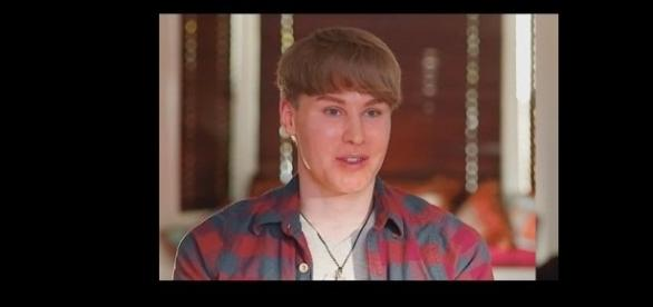Justin Bieber look alike found dead (Image source : Youtube)