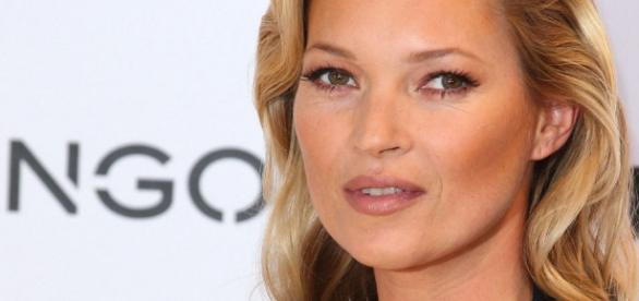Kate Moss is the face of Charlotte Tilbury's first fragrance - elleuk.com