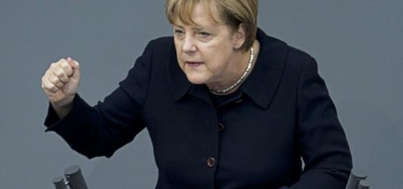 Merkel is scared to death of a Grexit. Makes bizarre statement ... - hellenicinsider.com