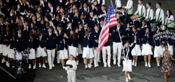 O dia em que o EUA disse não à Vila Olímpica